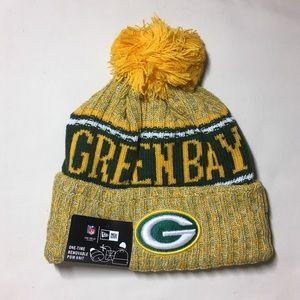 Green Bay Packers 2019 beanie hat